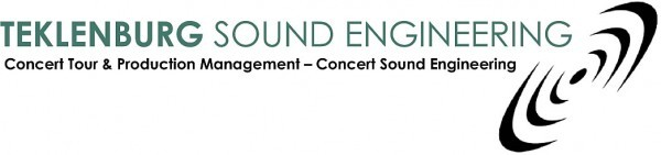 Teklenburg Sound Engineering